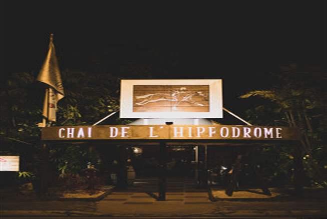 Chai de l'Hippodrome