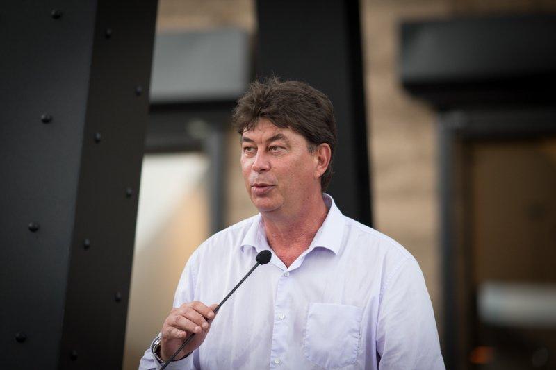 Michel Massat